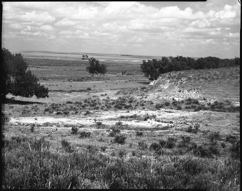 Sand Creek Massacre Site, Colorado (5/8)