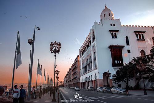 wilaya d'Alger, Bvd Zighout Youcef, Alger