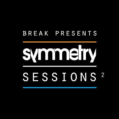 V.A. - Symmetry Sessions 2 (12