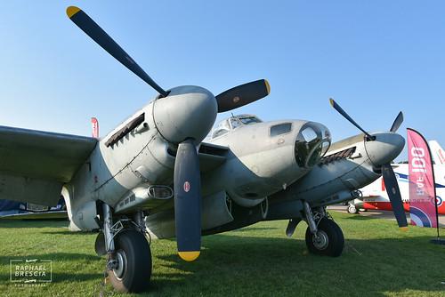de Havilland DH.98 Mosquito B.35