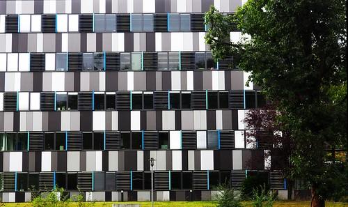 Fachhochschule in Trier