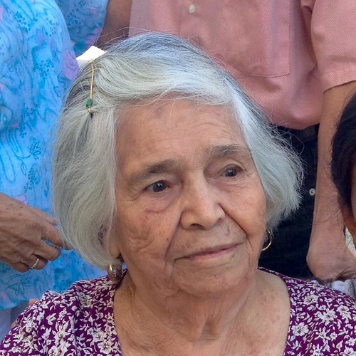 Delia Sara Maldonado