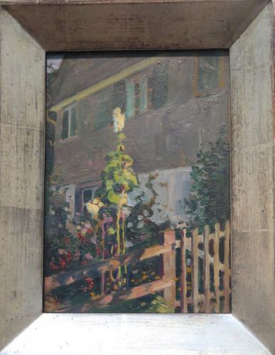 Vienna, Egon Schiele collection in Leopold Museum