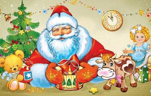 К Зюзе в Белоруссию или к Одзи-сану в Японию: туристы рассказали, к какому Деду Морозу мечтают съездить в гости