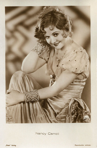 Nancy Carroll in Laughter (1930)