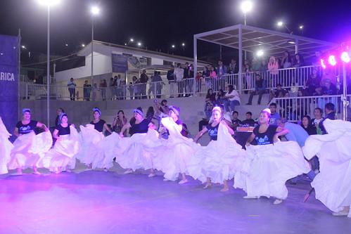 """Festival de Tumbe Carnaval """"Kiko Anacona"""""""