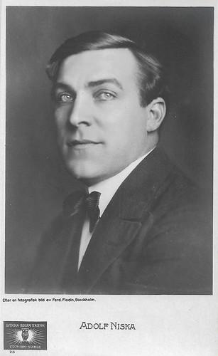 Adolf Niska