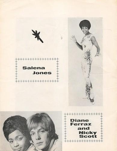 10 - Salena Jones - Diane Ferraz & Nicky Scott