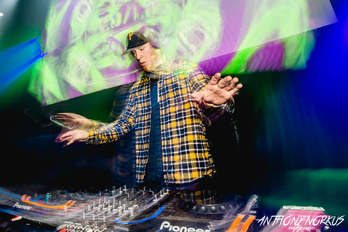 The Jelly Room Presents EASTGHOST at 20 Monroe Live (Grand Rapids, MI) with MegaHurtz, CHOFF, Willy Wompa, Maxxx DPS - March 18, 2018