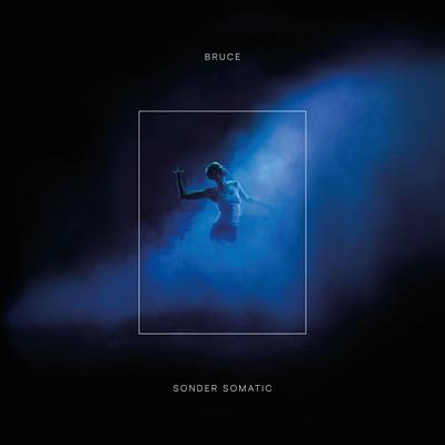 BRUCE - Sonder Somatic (CD/2LP) Hessle Audio/Livity...