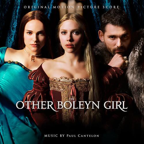 The Other Boleyn Girl by Paul Cantelon