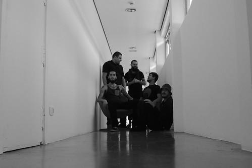A Fundação @ MIS Cinematographo