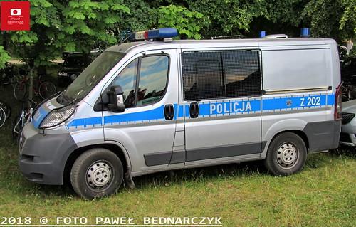 Z202 - Fiat Ducato - KSP
