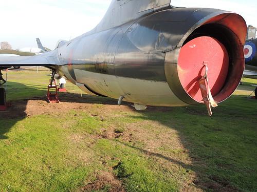 Hawker Hunter F6A XF382 pic 006