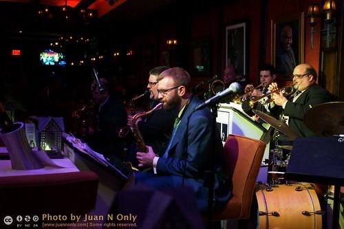 PD9 at Dirty Dog Jazz Cafe [02749]