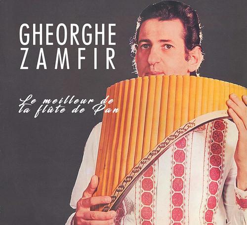 Gheorghe Zamfir - Le Meilleur De La Flute De Pan (2)