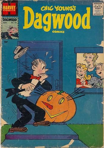 DAGWOOD-83-1957