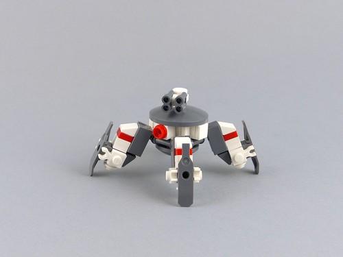 Quadron M28