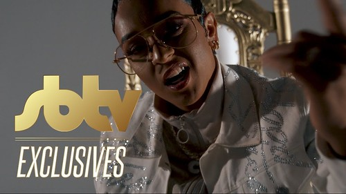 Uk Talent Paigey Cakey | Drip Ice [Music Video]: SBTVPaigey Cakey has been busy making some serious moves behind the scenes. She returns today with the feel good new single 'Drip Ice'. Dripping with a Missy Elliott-esque noughties swagger, the east London