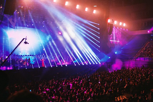 蔡健雅列穆尼亞重生版演唱會-台北站 Tanya Chua Lemuria Rebirth Concert - Taipei