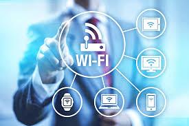 Wifi wireless installation network Dlink setup in Al barsha