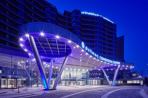 Hotel Pullman İstanbul Airport and Convention Center Nerede, Nasıl Gidilir?