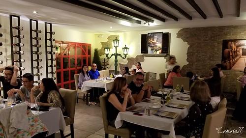 Restaurante Alpomodoro