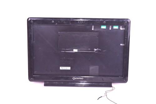 Toshiba Qosmio F60-13W Ekran Kasası 2