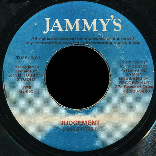 jah_stitch_judgement_1_a 1976 JA 7