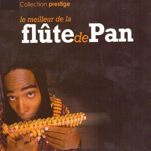 Gheorghe Zamfir - Le Meilleur De La Flute De Pan (1)