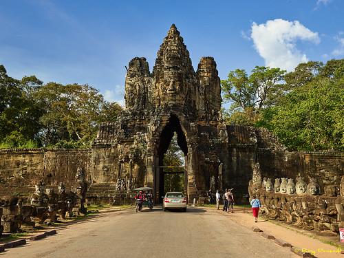 Angkor Thom – 3 [Explored]