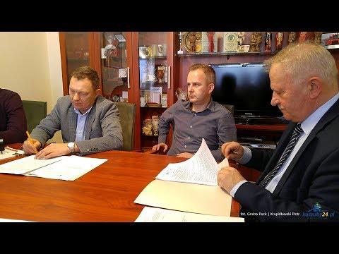 Mrzezino: Ponad 500 osób otrzyma przyłącze do kanalizy