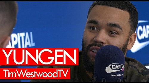 TimWestwoodTV Yungen on Purple Project, Bestie being a huge hit, Play Dirty, Dappy, jounrey in the game - Westwood Yungen speaks to Westwood on Capital XTRA about Project Purple, Bestie being a huge hit, coming up with Play dirty, working with Dappy on ne