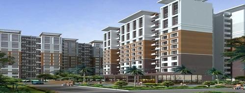 Kolte Patil Raaga Luxury 2 BHK & 3 BHK Apartments in Bangalore