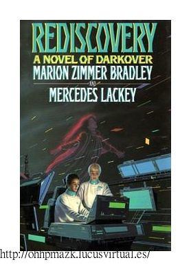 Bradley, #marion #zimmer & #lackey, Mercedes - Rediscovery (v0.9)