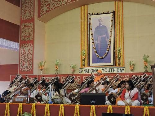 Sitar Recital : Agrasain Balika Siksha Sadan
