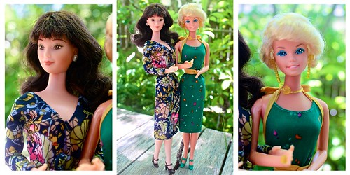 Barbie Fashion Collectibles 1900 (1980)