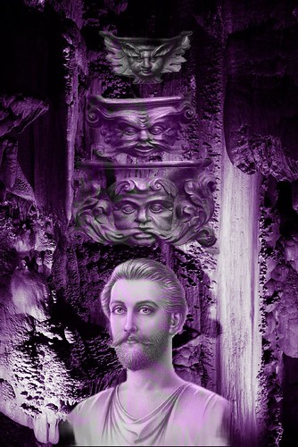 Ascended Master Teachings..Cathedral Of The Violet Flame... Spiritual Retreat Of Violet Flame In The Heart Of The Rocky Mountains...The Cave of Symbols in the Rocky Mountains