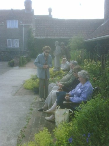 The Friary, Hilfield, Dorchester, Dorset
