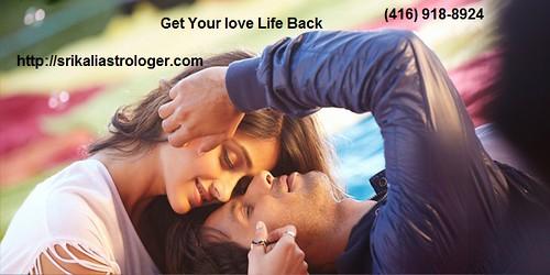 Srikali Astrologer Gert your Love Life Back