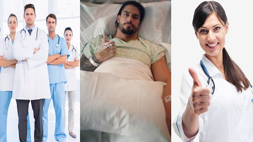 Roman Reigns Cancer Condition & Roman Reigns Leave The Universal Championship Title