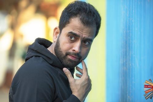 Sudeep Sarangi, Actor, Mumbai, Maharashtra - India | Humayunn Niaz Ahmed Peerzaada