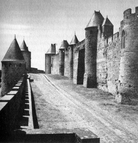 KAT - Carcassonne