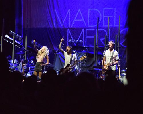 Madeline Merlo - RAWF18