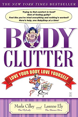 Recommended Product: Body Clutter: Love Your Body, Love Yourself review