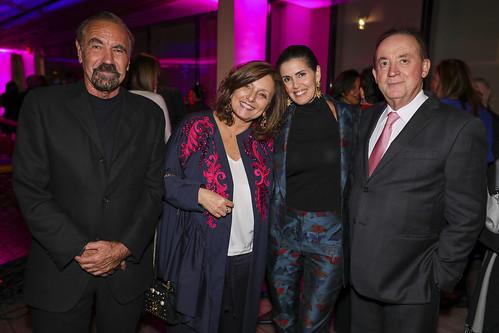 Jorge Perez, Sara Kavana, Darlene Perez, & Joseph Kavana 0