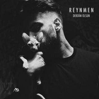 #fizy'de Reynmen - Derdim Olsun şarkısını dinliyorum