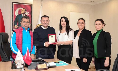 Adem Murat Yücel, Handan Aydemir
