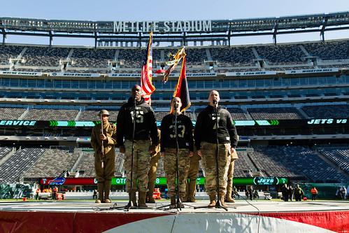 Benny Havens Band: Jets vs. Buffalo Bills
