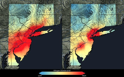 U.S. Air Quality Improvement - NewYork